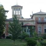 Balatonfured villa
