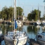 balaton sailing boats