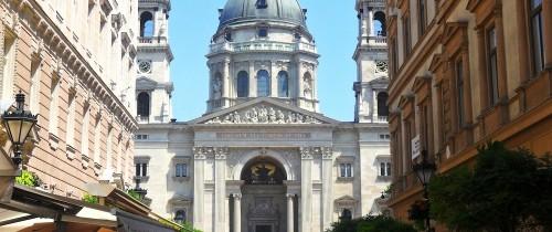 Saint Stephens' basilica