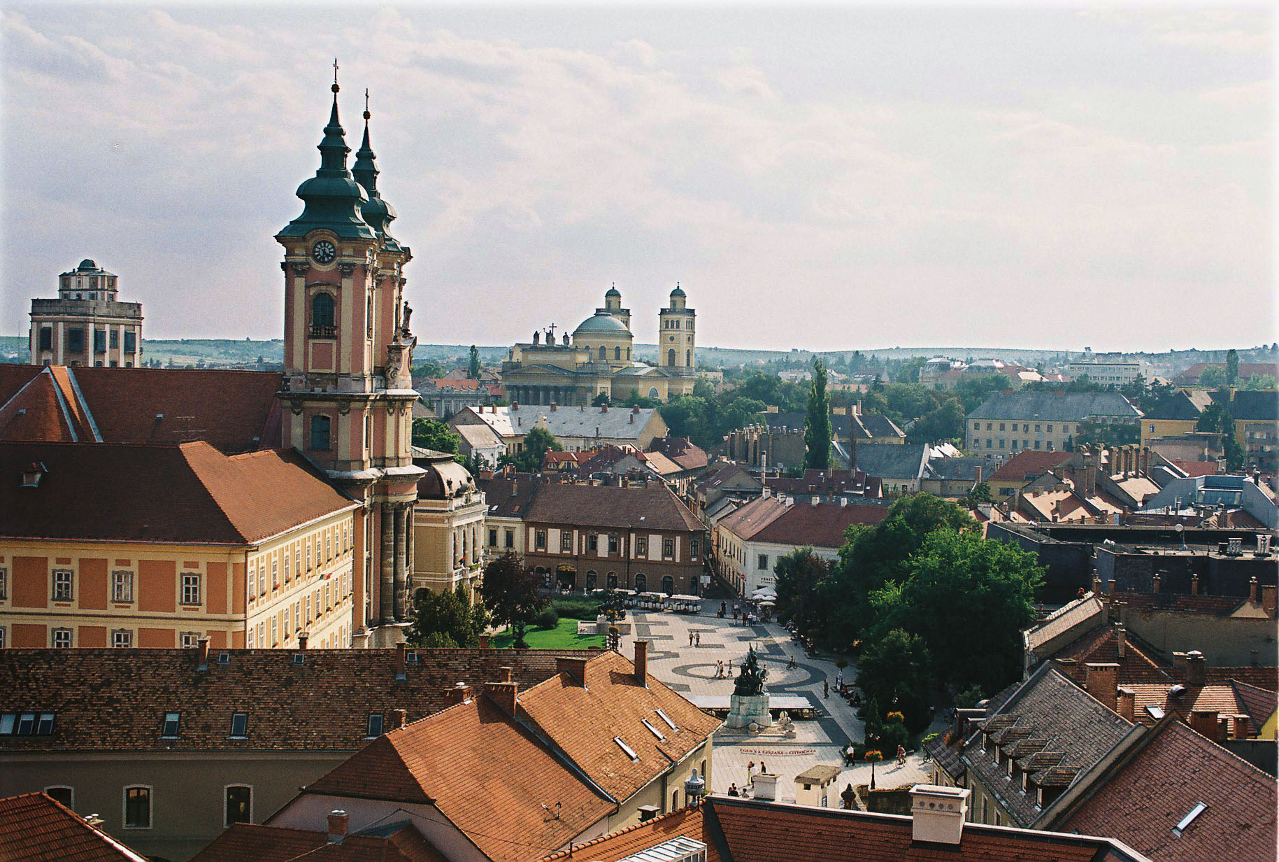 Eger Castle (Egri Var) (Hungary): Top Tips Before You Go - TripAdvisor